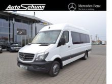 2017 MERCEDES-BENZ Sprinter 516