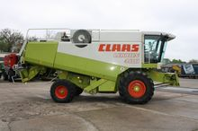 1997 CLAAS Lexion 480 combine-h
