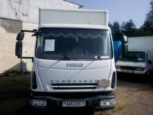 2008 IVECO ML75E16;18 closed bo