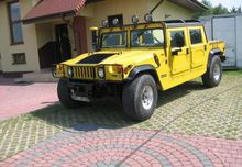 Used 1999 HUMMER H1