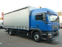 2007 MAN 18.330 tilt truck