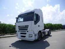 Used IVECO stralis 4