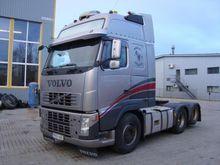 2008 VOLVO FH 520 GLOBE XL JUBI