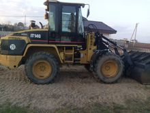 2004 CATERPILLAR IT 14G wheel l
