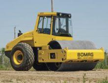 2017 BOMAG BW216D-40 single dru