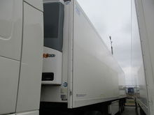 Used 2011 KRONE Cool