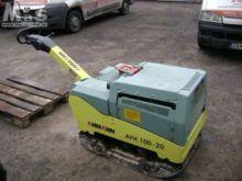 2006 AMMANN AVH 100-20 plate co