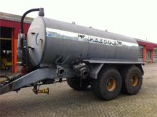 2000 PEECON 13000 LTR liquid ma