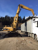 2006 CATERPILLAR M322 C MH mate