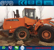 2010 DOOSAN DL503 wheel loader