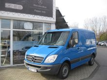 2010 MERCEDES-BENZ Sprinter 210