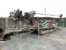2011 Comacchio MC 1500 drilling