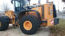 2011 HYUNDAI HL770-9 wheel load