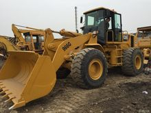 2012 CATERPILLAR 966G wheel loa