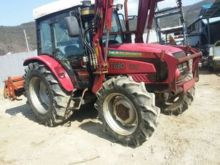 2003 TYM T680 wheel tractor