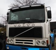 1978 VOLVO 6x2 tractor unit