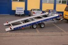 WIOLA L25G45P car transporter t