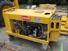 Used 2004 Bunker B10