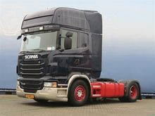 2012 SCANIA R440 tractor unit