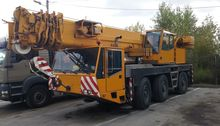 Used 1995 DEMAG AC 1