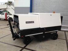 2011 C690 generator