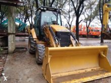 2004 CATERPILLAR 703 backhoe lo