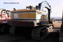 1991 AKERMAN H14B LC tracked ex