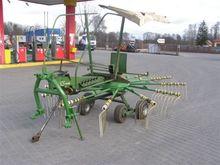 Used 1997 KRONE KS 3