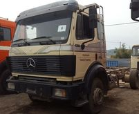 1994 MERCEDES-BENZ 1831 chassis