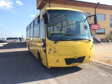 Used 2007 IVECO cacc