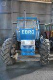 EBRO 6100 wheel tractor
