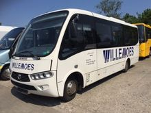 Used 2008 IVECO Marc