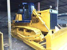 Used 2005 KOMATSU D8