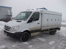 2009 MERCEDES-BENZ Sprinter II