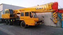 1993 KATO mobile crane