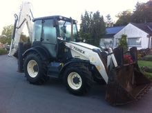 2011 TEREX 860 ELITE backhoe lo