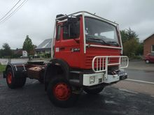 1997 RENAULT G300 tractor unit