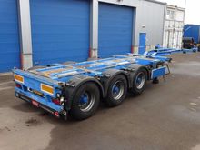 Used 2007 PACTON 45
