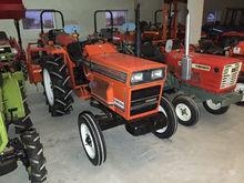 HINOMOTO E-2602E, tractors whee