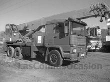 Used LUNA GT 25-28 m