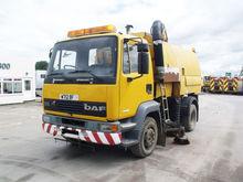 Used 2000 DAF 55.210