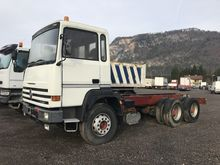 1995 RENAULT 420 33T Big-Axles