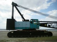 Used 2003 KOBELCO cr