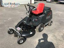 GTM 1600 - Zitmaaier lawn mower