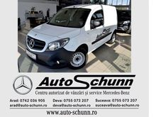 2015 MERCEDES-BENZ Citan 109 CD