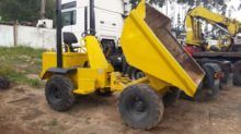 1998 ARTICULATED DUMPER - MINI