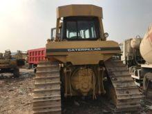 2012 CATERPILLAR D6R bulldozer