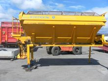 DETACHABLE GRITTER BODY WITH LE