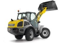 KRAMER Kramer 8115 wheel loader
