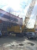 DZK 251 crawler crane